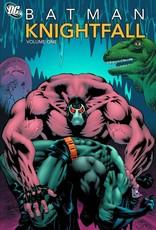 DC Comics Batman Knightfall Vol 01 TP
