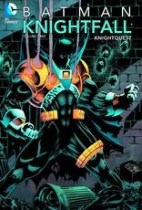 DC Comics Batman Knightfall Vol 02: Knightquest TP