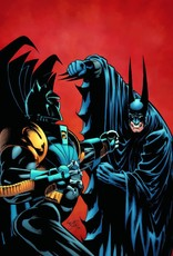 DC Comics Batman Knightfall Vol 03: Knightsend TP