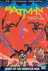 DC Comics Batman NIght of the Monster Men