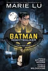 DC Comics Batman: Nightwalker YR GN