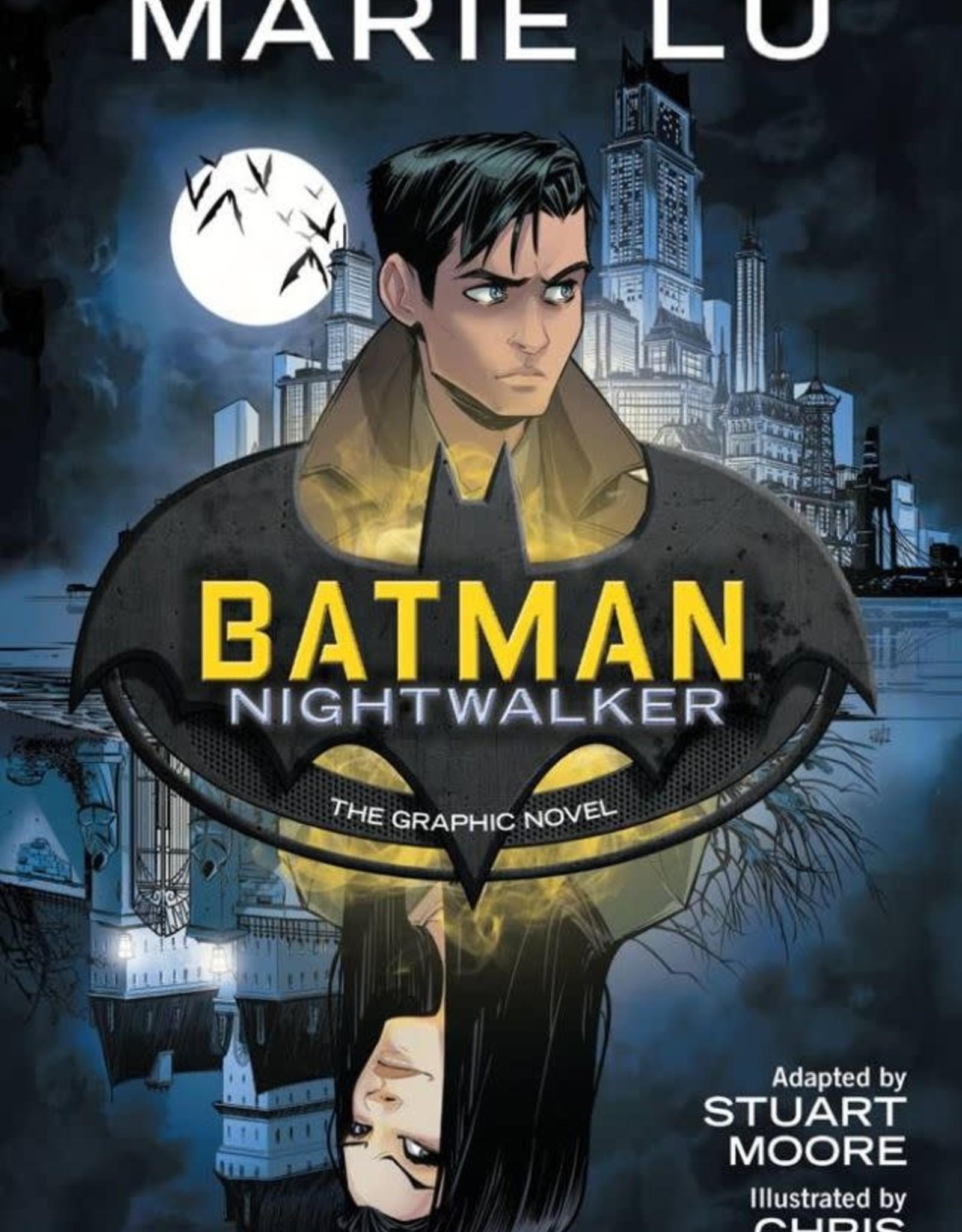 DC Comics Batman Nightwalker