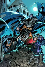 DC Comics Batman No Man's Land Vol 03