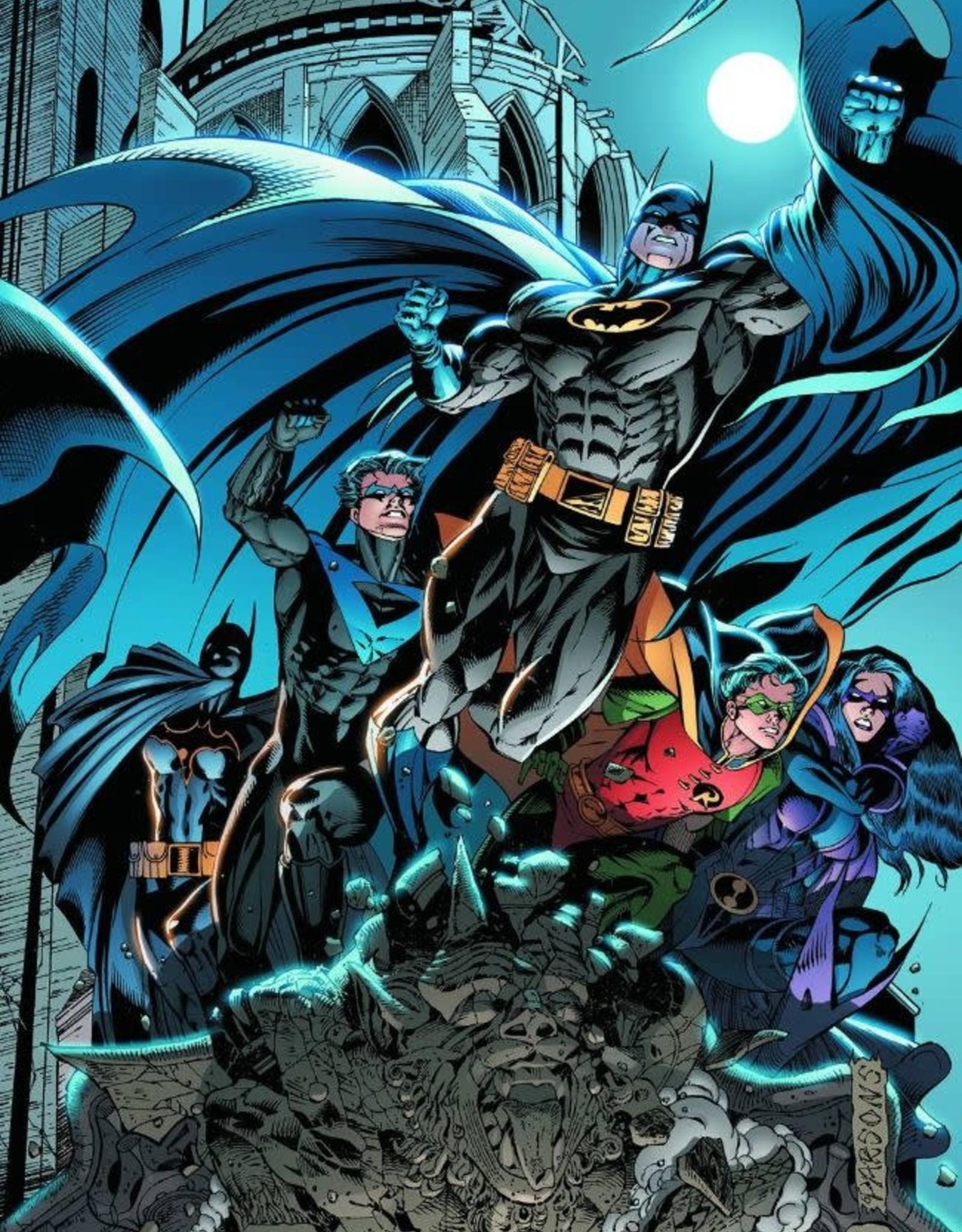 DC Comics Batman: No Man's Land Vol 03 TP