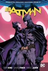 DC Comics Batman Rebirth Deluxe Edition Vol 02