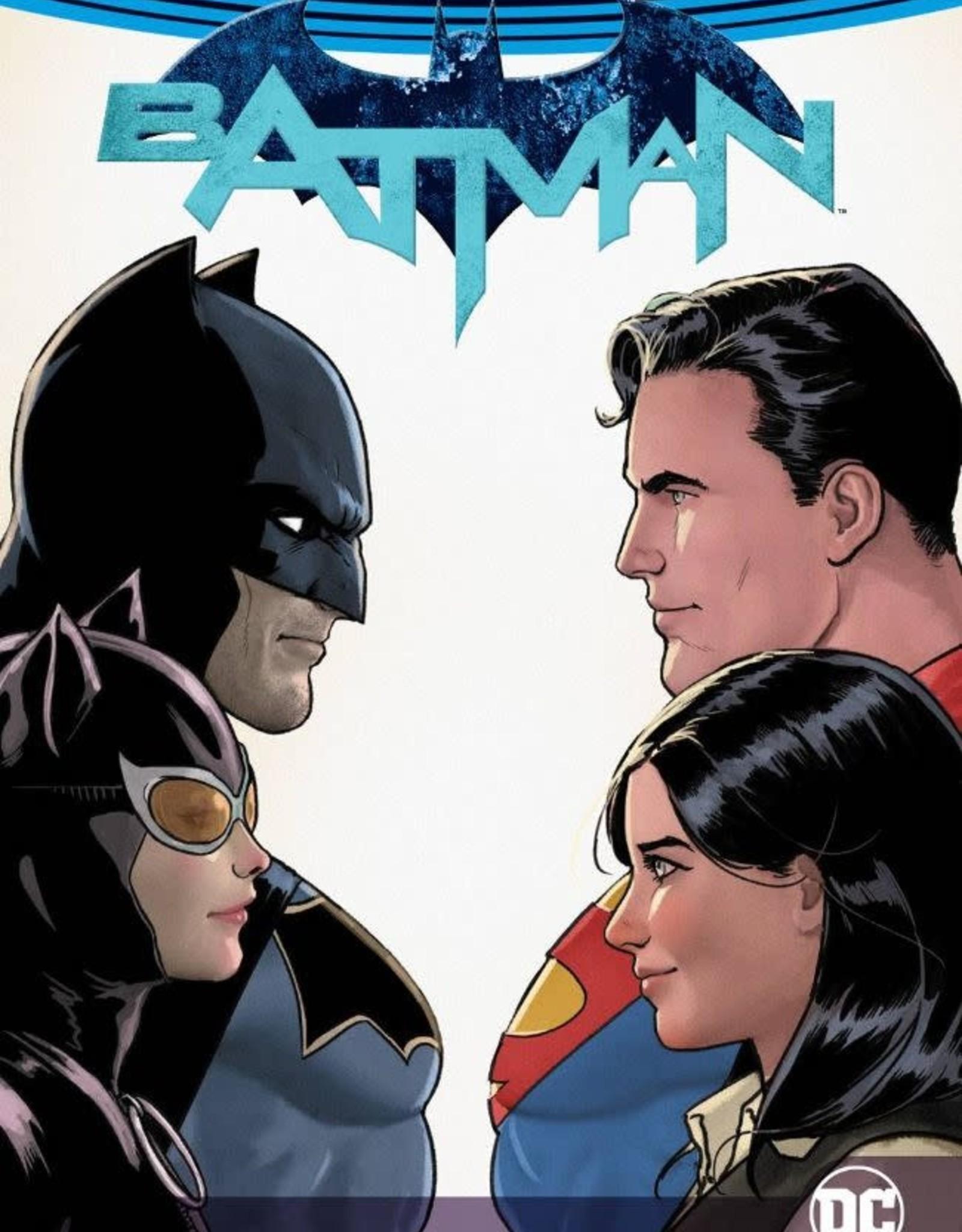 DC Comics Batman Rebirth Deluxe Edition Vol 03