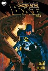 DC Comics Batman Shadow of the Bat Vol 02