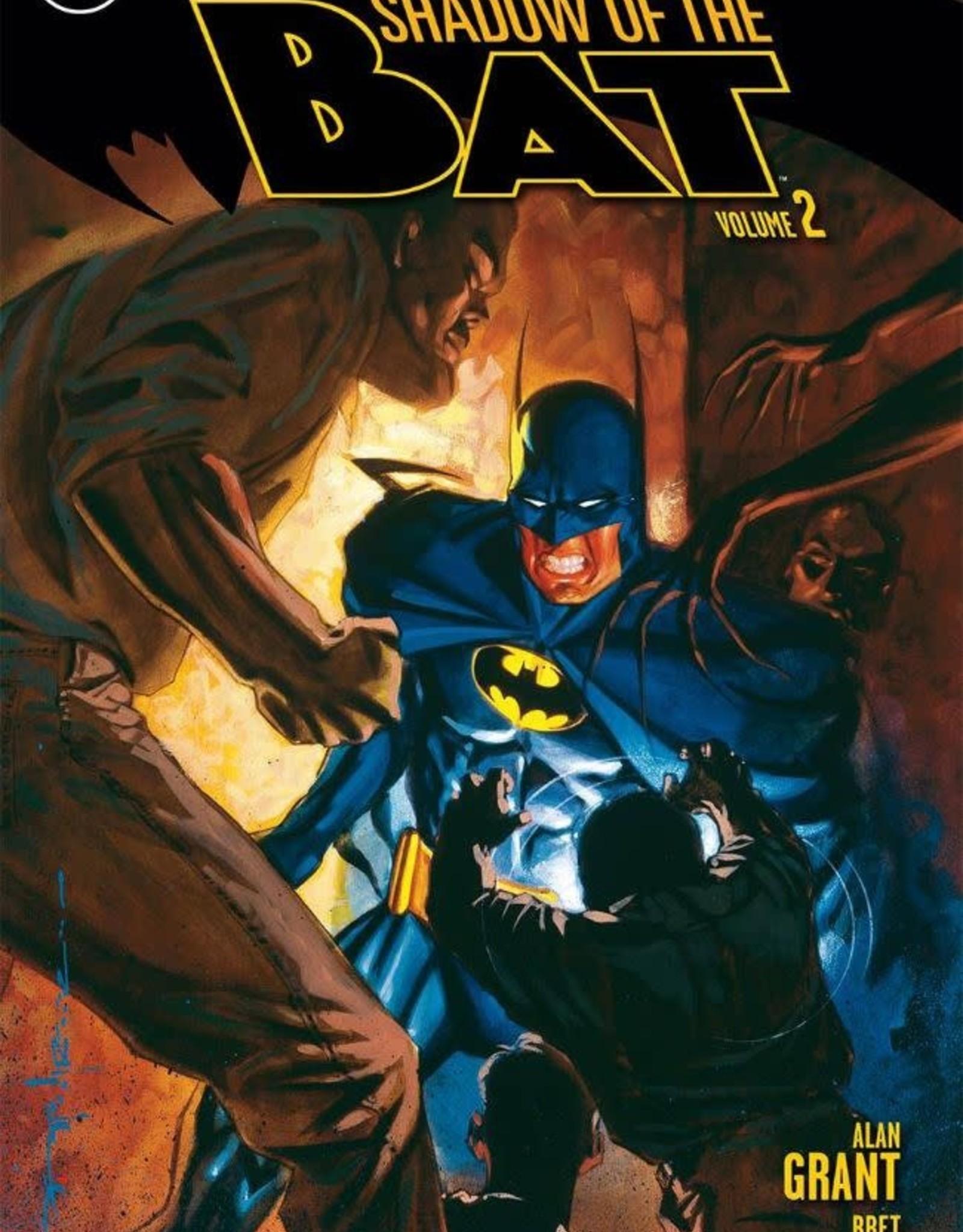 DC Comics Batman: Shadow of the Bat Vol 02 TP