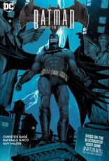 DC Comics Batman: Sins of the Father TP