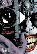 DC Comics Batman The Killing Joke HC