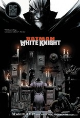 DC Comics Batman White Knight TP