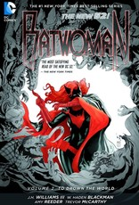 DC Comics Batwoman Vol 02: To Drown the World TP