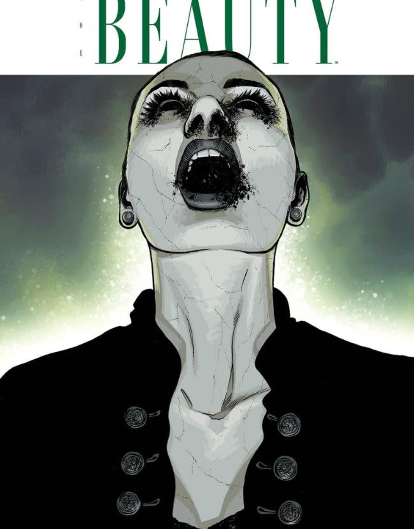 Image Comics Beauty Vol 03 TP