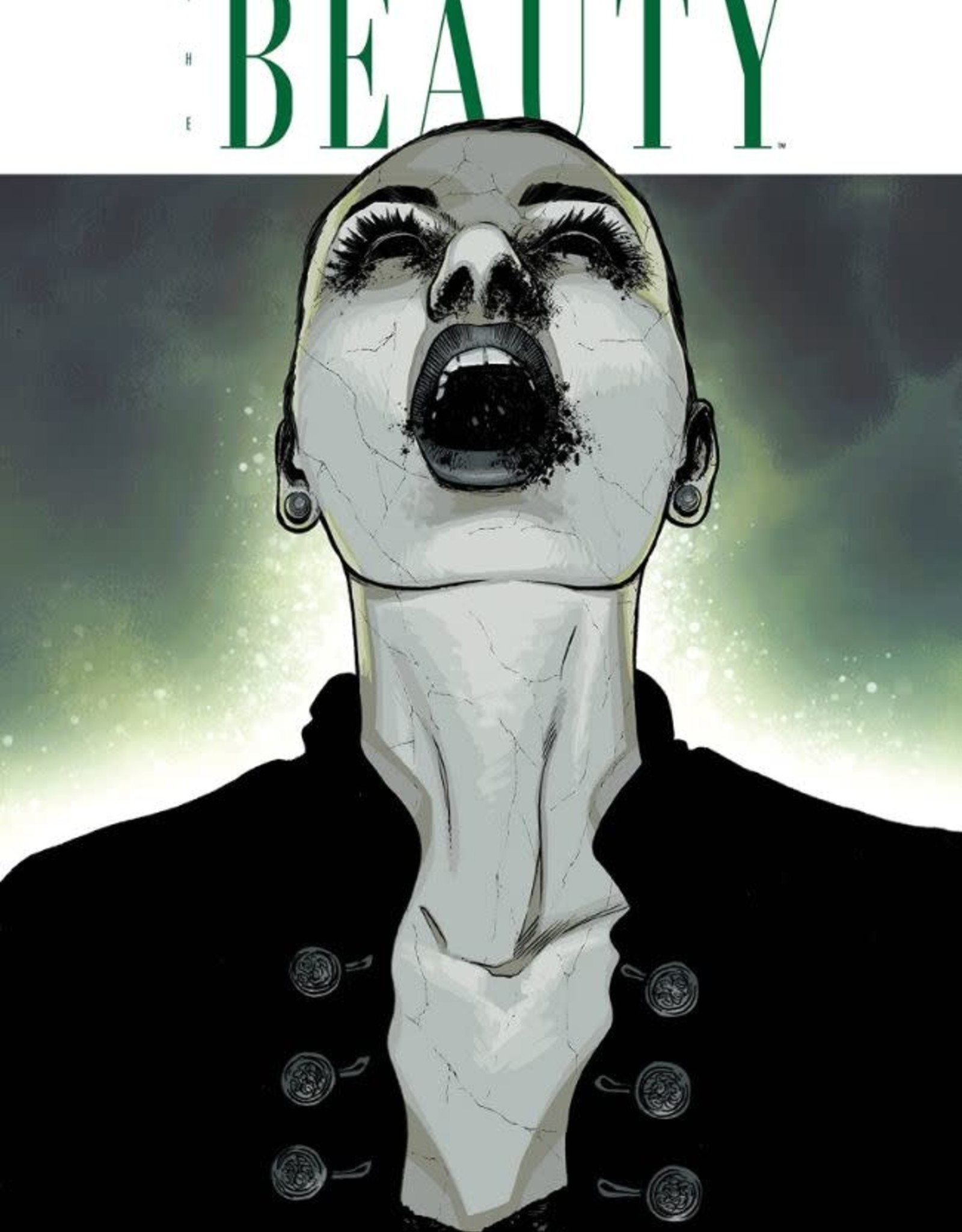 Image Comics Beauty Vol 03