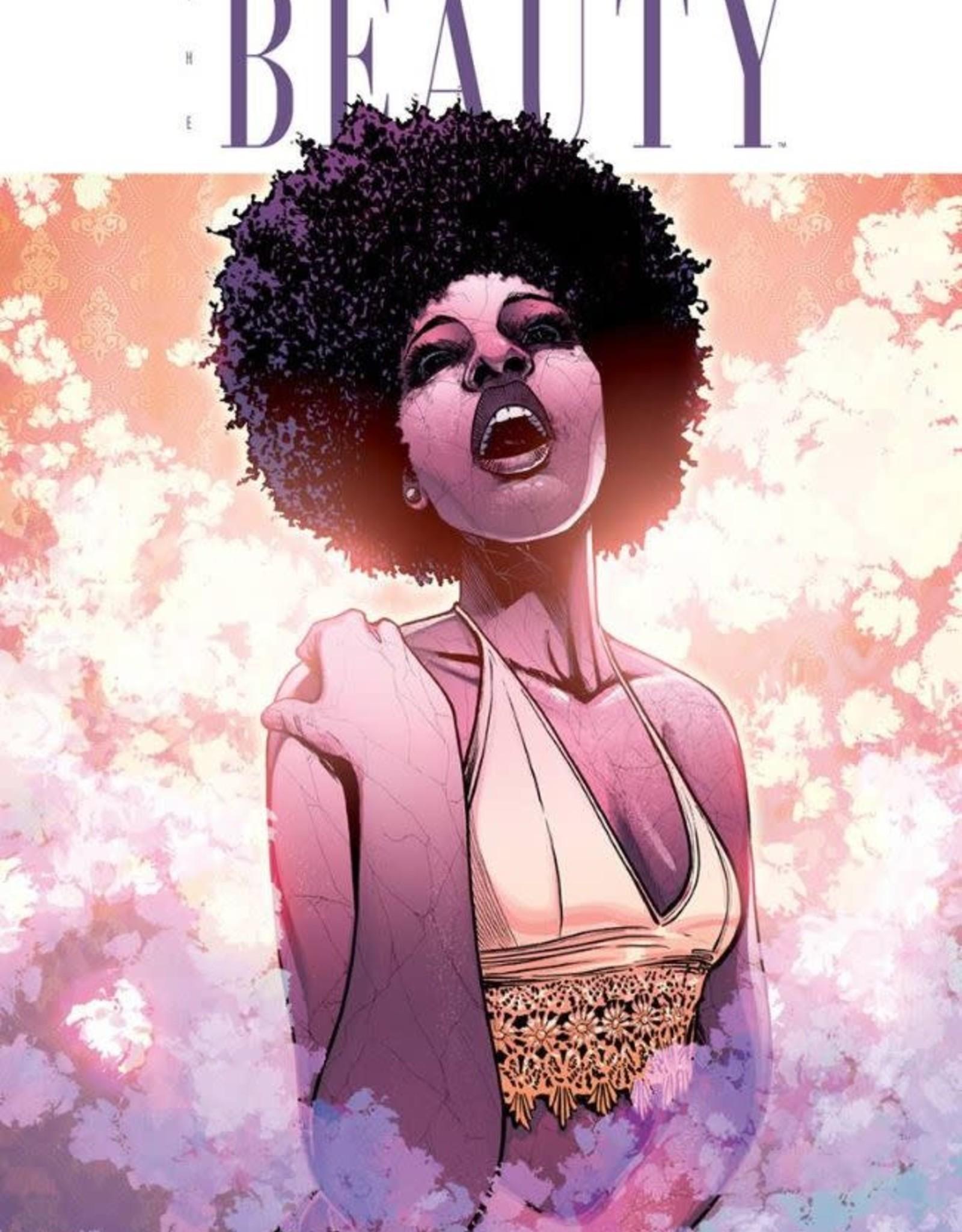 Image Comics Beauty Vol 04 TP