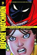 DC Comics Before Watchmen Minutemen-Silk Spectre