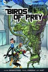 DC Comics Birds of Prey Vol 02: Your Kiss Might Kill TP