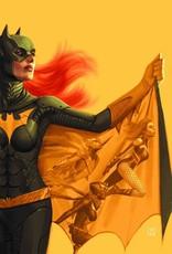 DC Comics Birds of Prey Vol 05 Soul Crisis