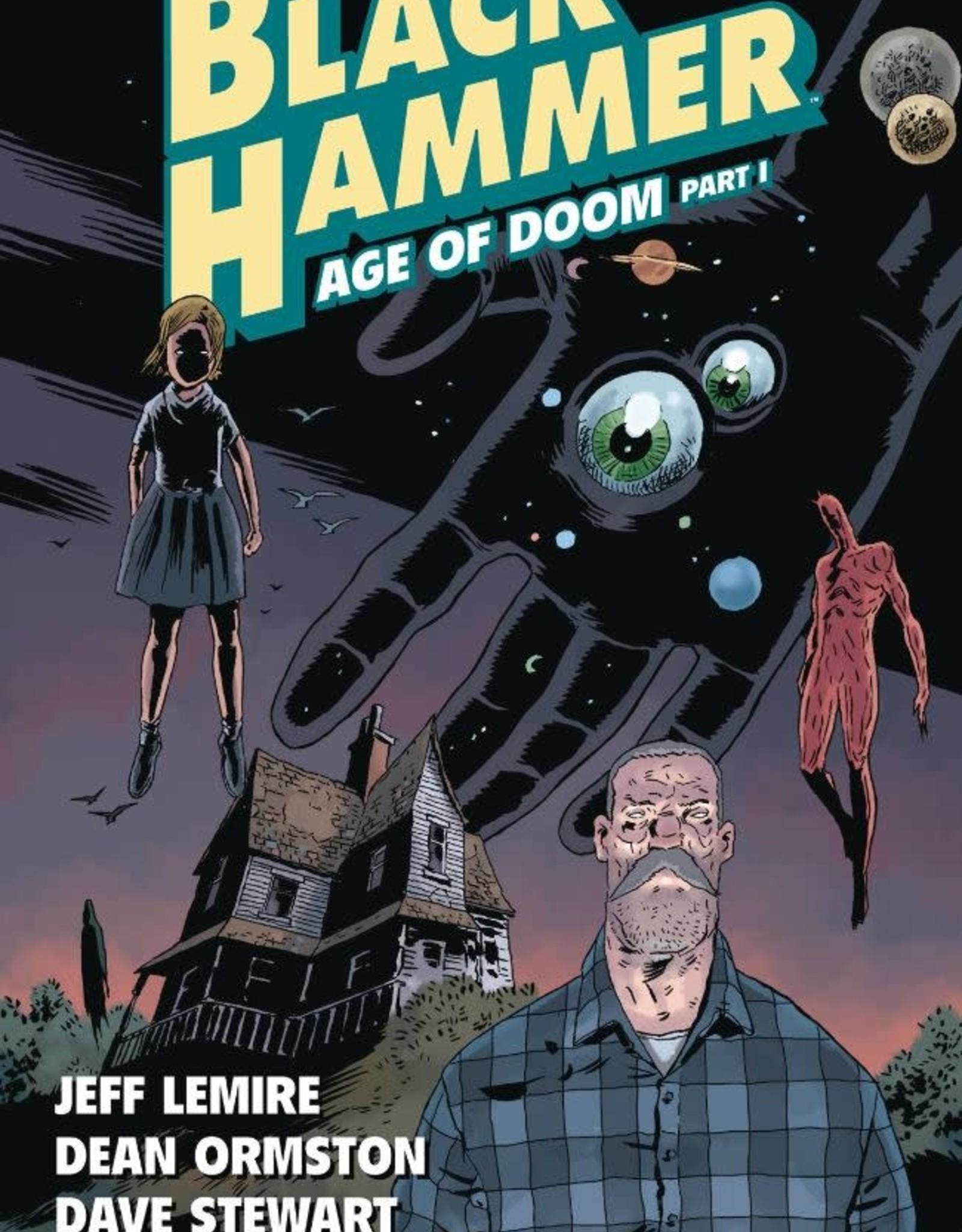 Dark Horse Comics Black Hammer Vol 03