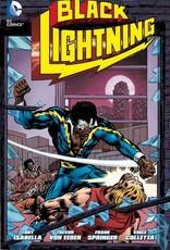 DC Comics Black Lightning Vol 01