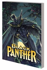 Marvel Comics Black Panther Complete Collection by Christopher Priest Vol 03