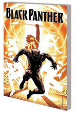Marvel Comics Black Panther Vol 02 A Nation Under Our Feet Part 02