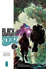 Image Comics Black Science Vol 04 TP