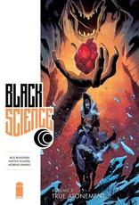 Image Comics Black Science Vol 05 TP