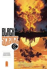 Image Comics Black Science Vol 09 TP