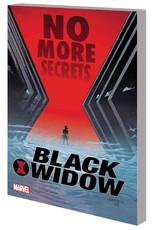 Marvel Comics Black Widow Vol 02: No More Secrets TP