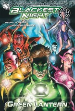 DC Comics Blackest Night: Green Lantern TP
