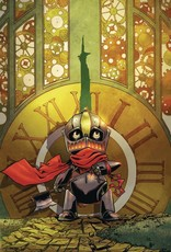 IDW Publishing Canto Vol 01 TP