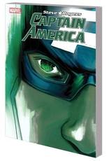 Marvel Comics Captain America: Steve Rogers Vol 02: The Trial of Maria Hill TP