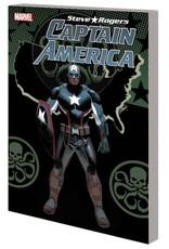 Marvel Comics Captain America Steve Rogers Vol 03 Empire Building