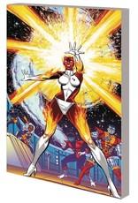 Marvel Comics Captain Marvel:  Many Lives Carol Danvers TP