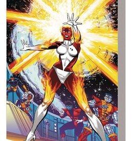 Marvel Comics Captain Marvel TP Many Lives Carol Danvers