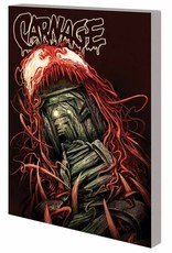 Marvel Comics Carnage Vol 01 The Only That Got Away
