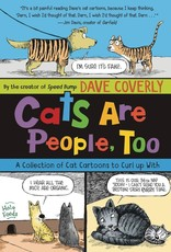 Square Fish Cats Are People Too: Collected Cat Cartoons SC