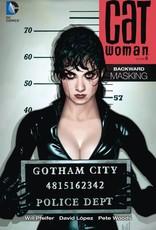 DC Comics Catwoman Vol 05: Backward Masking TP