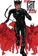 DC Comics Catwoman Vol 06 Final Jeopardy