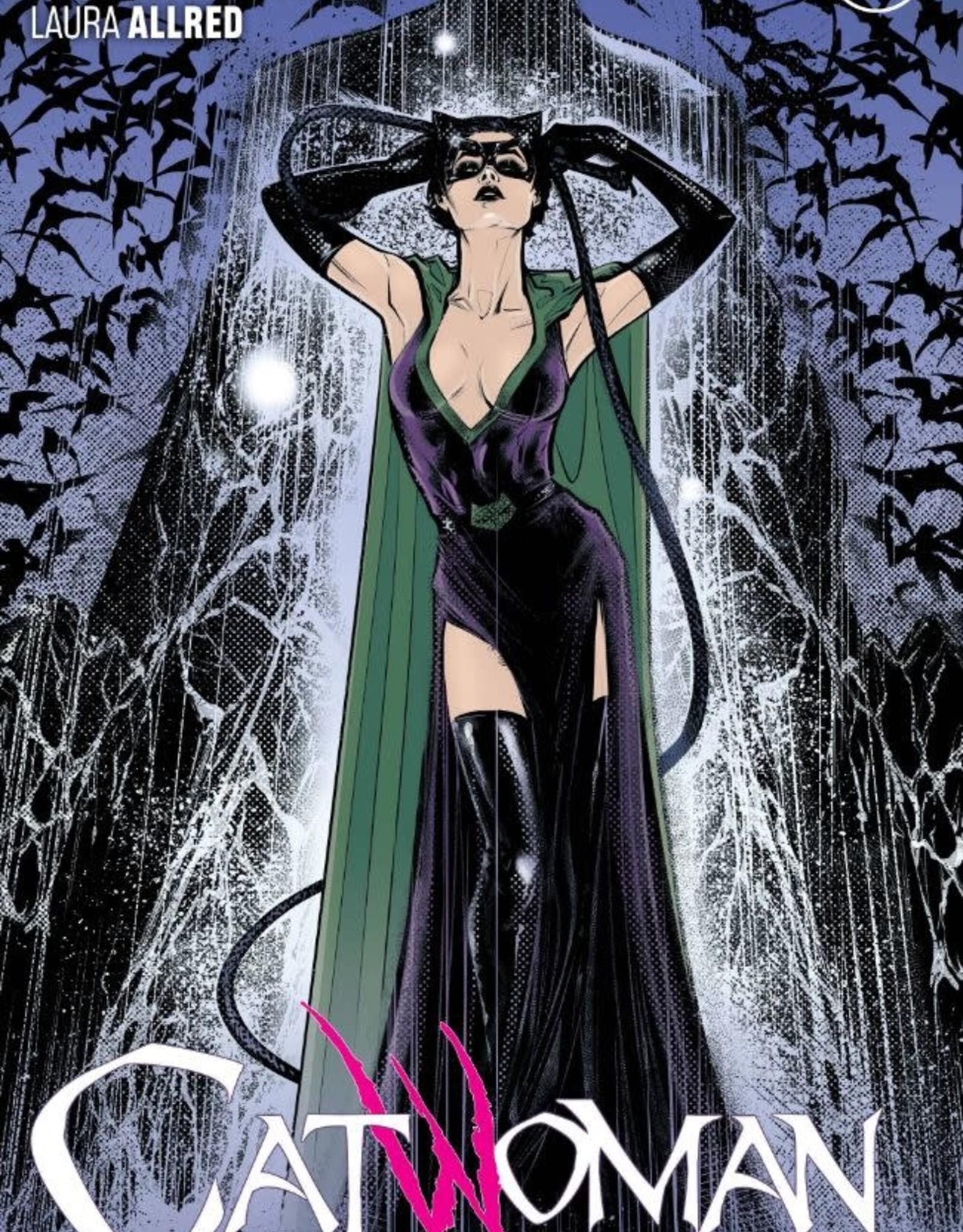 DC Comics Catwoman Vol 03 Friend or Foe