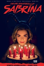 Archie Comics Chilling Adventures of Sabrina Vol 01: The Crucible TP