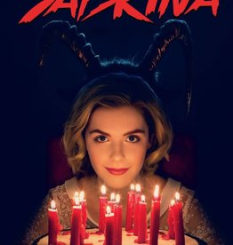 Archie Comics Chilling Adventures of Sabrina Vol 01 The Crucible