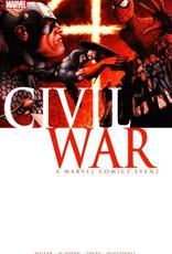 Marvel Comics Civil War TP