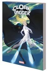 Marvel Comics Cloak & Dagger: Runaways & Reversals TP