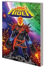 Marvel Comics Cosmic Ghost Rider Baby Thanos Must Die