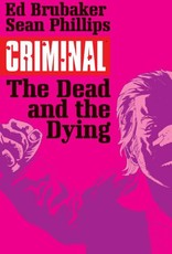 Image Comics Criminal Vol 03 The Dead and the Dying