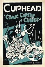 Dark Horse Comics Cuphead TP Vol 01 Comic Capers & Curios
