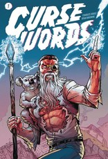 Image Comics Curse Words Vol 01 TP