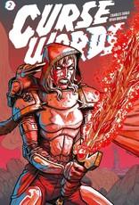Image Comics Curse Words Vol 02 TP